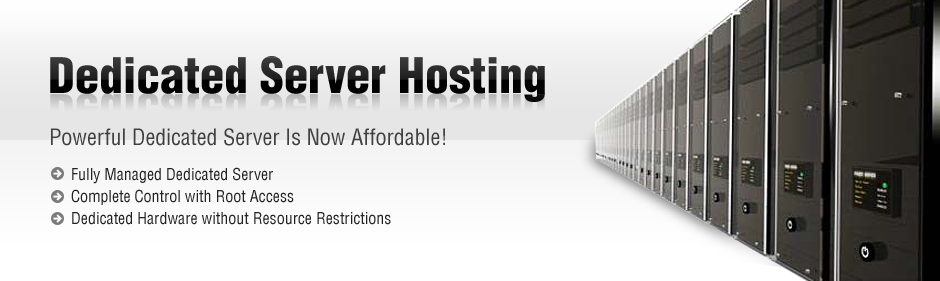 Best Linux Dedicated Server Hosting Services provider in India